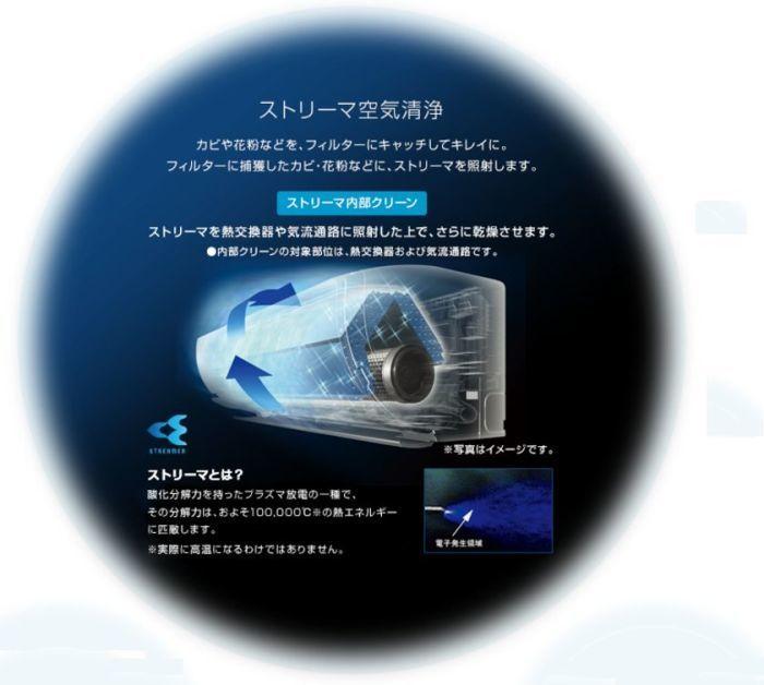 うるさら7 AN71TRP-W [ホワイト]  【3/21入荷 IZ】 商品画像5:楽電パーク