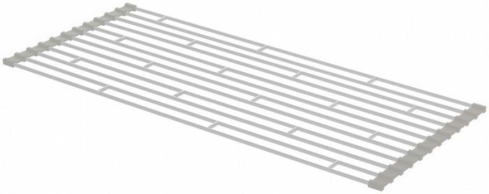 山崎実業(YAMAZAKI) 折り畳み水切りラック プレート L ホワイト 0784・・・