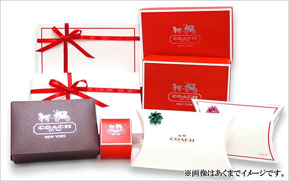 【ラッピング】 コーチ専用箱ラッピング 小物・財布用 COACH360・・・