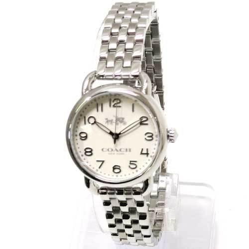 COACH コーチ DELANCEY デランシー レディース  腕時計 1450242・・・