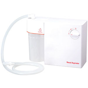 鼻水吸引器 メルシーポット S-502