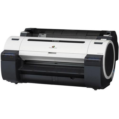 imagePROGRAF iPF670 + 専用スタンド ST-27 +スタンダード普通・・・