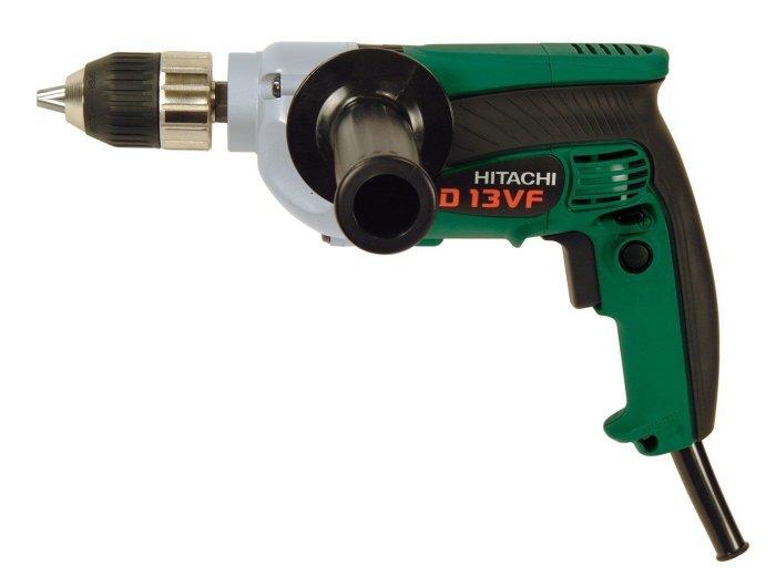 日立 小形電気ドリル D13VF