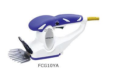 日立 園芸芝生バリカン FCG10YA (刈込幅170mm/80w)