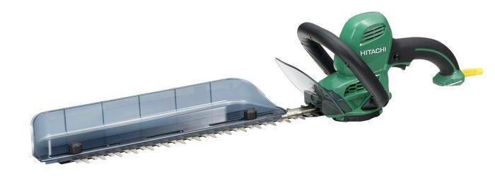 日立 植木バリカン CH40SG (特殊コーティング刃・チップレシーバ付・・・