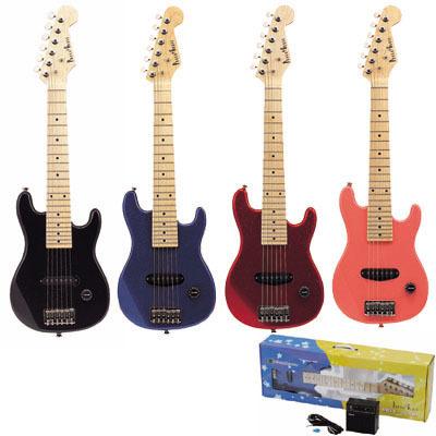 PhotoGenic(フォトジェニック) エレキギター ミニギター MST-120・・・
