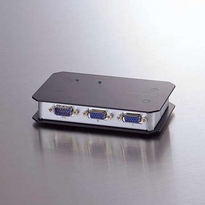 エレコム ディスプレイ分配器 VSP-A2
