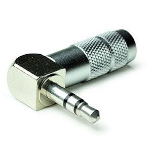 オヤイデ 3.5mmステレオミニフォンプラグ P-3.5SRL
