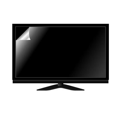 グリーンハウス 大切な液晶テレビをキズから守る液晶テレビ保護フィルム 40V・・・