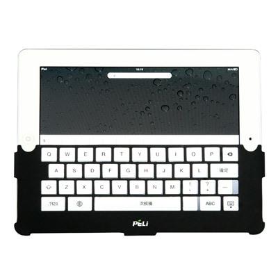 サンコー iPadキーボードワクシリコン(iPad 2専用) RAMA11O1・・・