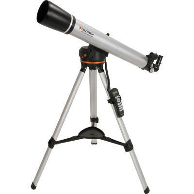セレストロン(CELESTRON) 【国内正規品】天体望遠鏡 LCM80 CE22051 シルバ・・・
