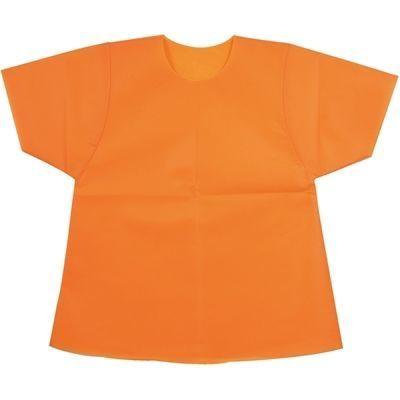 アーテック 衣装ベース S シャツ オレンジ ATC-2088