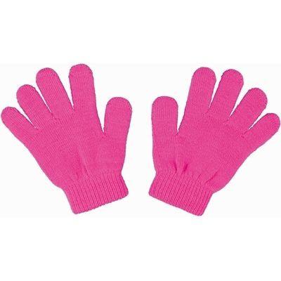アーテック カラーのびのび手袋 蛍光ピンク ATC-2266