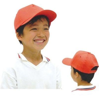 アーテック 体育帽子 レッド ATC-1262