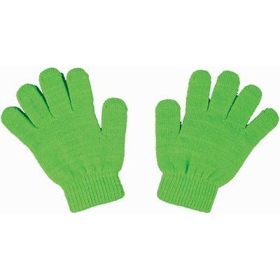 アーテック カラーのびのび手袋 蛍光グリーン ATC-2269