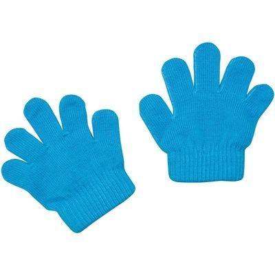 アーテック ミニのびのび手袋 青 ATC-2111