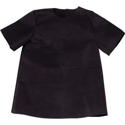 アーテック 衣装ベース J シャツ 黒 ATC-1940