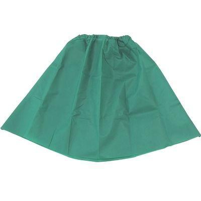 アーテック 衣装ベース マント・スカート 緑 ATC-1958