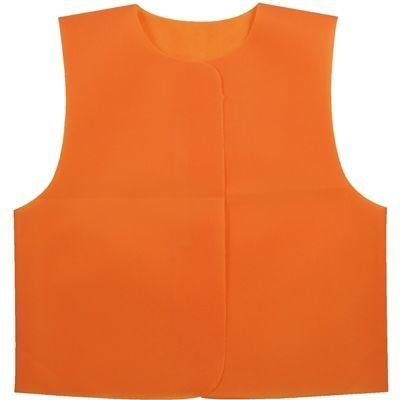 アーテック 衣装ベースSベストオレンジ ATC-2096
