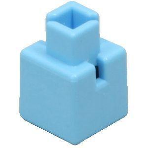 アーテック Artecブロック ミニ四角 20P 水 ATC-77823