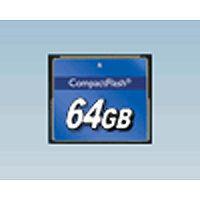 ラインアイ 64GB CFカード (CF64GX) CF-64GX