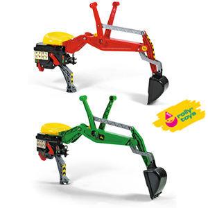 rolly_toys(ロリートイズ) 乗用玩具 yc286