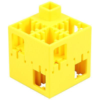 アーテック Artecブロック Lブロック 四角 単品100ピース 黄 ATC-7684・・・