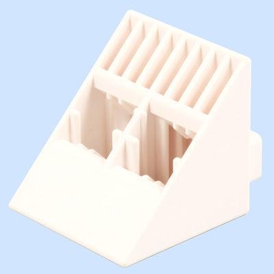 アーテック Artecブロック Lブロック 三角 単品100ピース 白 ATC-7685・・・