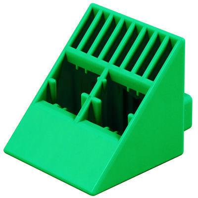 アーテック Artecブロック Lブロック 三角 単品100ピース 緑 ATC-7685・・・