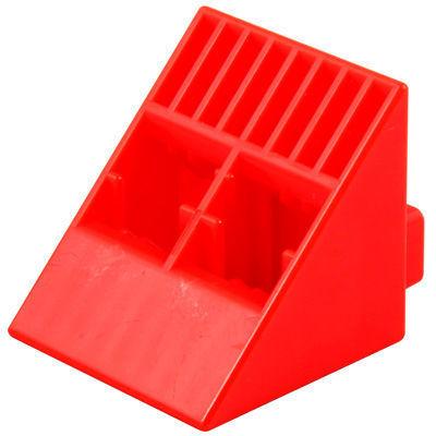 アーテック Artecブロック Lブロック 三角 単品100ピース 赤 ATC-7684・・・