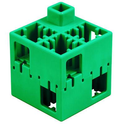 アーテック Artecブロック Lブロック 四角 単品100ピース 緑 ATC-7684・・・