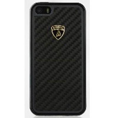 Lamborghini(ランボルギーニ) 【iPhone 6 Plus】Tri-materialTPU and carbon ・・・