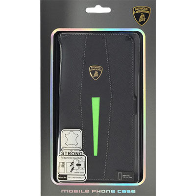 Lamborghini(ランボルギーニ) カーブランド・モバイルアクセサリー ランボル・・・