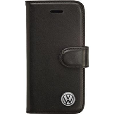 Volkswagen(フォルクスワーゲン) 【iPhone 6 PLUS】Volkswagen BOOK CASE Lea・・・