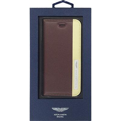 Aston Martin アストンマーチン 【iPhone 6】AMR iPhone 6 4.7 Folio case TD・・・