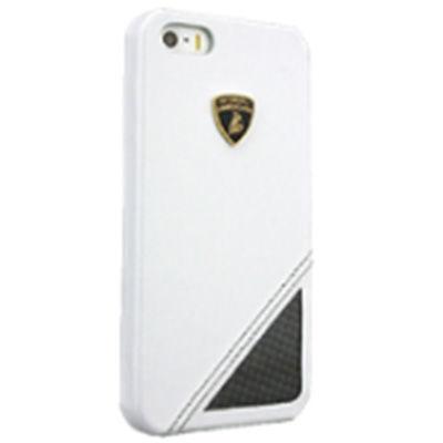 Lamborghini(ランボルギーニ) 【iPhone 6 Plus】Genuine leather back cover ・・・