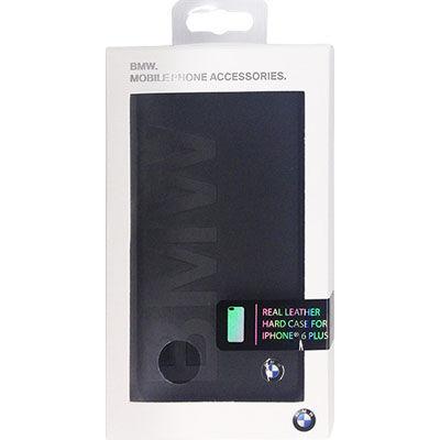 BMW ビー・エム・ダブリュー 【iPhone 6 Plus】Hard case - BMW debossed log・・・