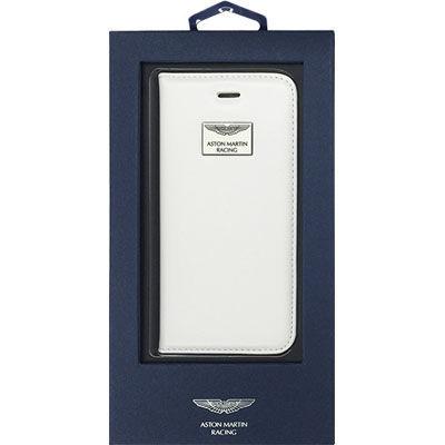 Aston Martin アストンマーチン 【iPhone 6】AMR iPhone 6 4.7 Folio case Lu・・・