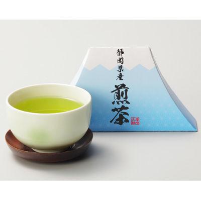 三盛物産 【20個セット】静岡県産 煎茶 [煎茶20g×1] MFU-3・・・