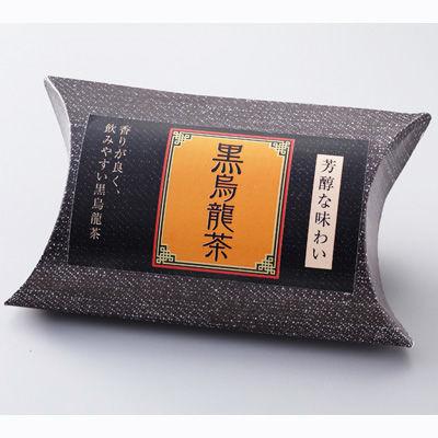 三盛物産 【100個セット】黒烏龍茶 [黒烏龍茶5g×2袋] KRU-1・・・