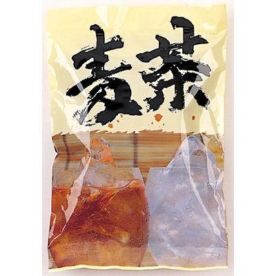三盛物産 【500個セット】麦茶 [麦茶パック10g×1個] M-3 494486100127・・・