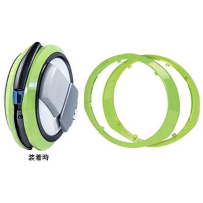 NINEBOT NINEBOT ONE ナインボット一輪車用カスタマイズカバー グリーン OTM-・・・