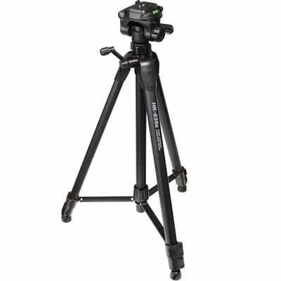 ハクバ写真産業 カメラアクセサリー 三脚 HK-836B-BK