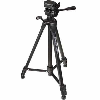 ハクバ写真産業 カメラアクセサリー 三脚 HK-835B-BK