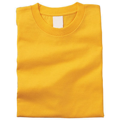 アーテック カラーTシャツ J 165デイジー(イエロ-)(サイズ150) ATC-3897・・・