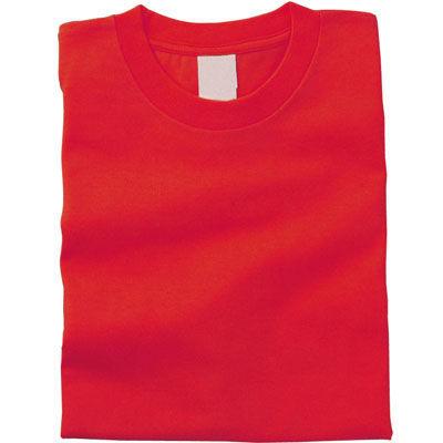 アーテック カラーTシャツ M 010 レッド ATC-38710
