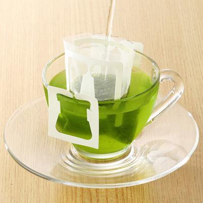三盛物産 【100個セット】ドリップ緑茶(1P) [深むし茶3g×1] DRD-1・・・