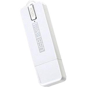 ベセトジャパン USBメモリー偽装型ボイスレコーダー VR-U25-W・・・