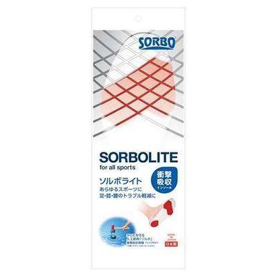 ソルボ ソルボライト M 61462 4961928614624