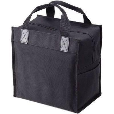 トルネ 保冷バッグ クールレジャーバッグ ボックス(BK) (エコバッグ) 4904705・・・
